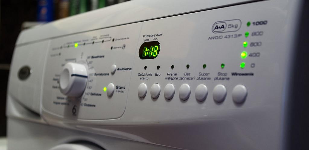 ремонт стиральных машин уфа