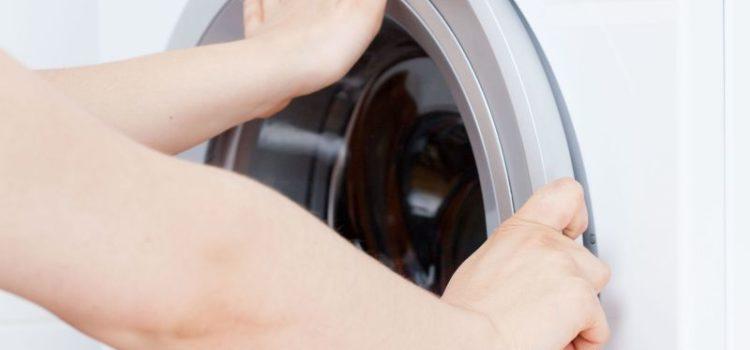 Не закрывается дверь стиральной машины