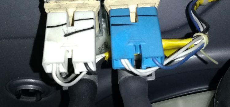Замена клапана стиральной машины